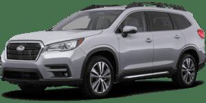 Subaru Ascent Limited 8-Passenger