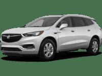 2018 Buick Enclave Reviews