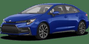 2020 Toyota Corolla in Hempstead, NY