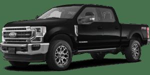 2020 Ford Super Duty F-250 in Levelland, TX