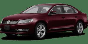 2013 Volkswagen Passat in Lincoln, NE