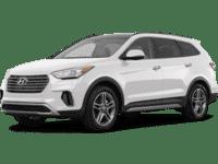 null Hyundai Santa Fe XL Reviews
