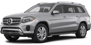 2017 Mercedes-Benz GLS in Midlothian, VA