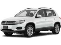null Volkswagen Tiguan Limited Reviews