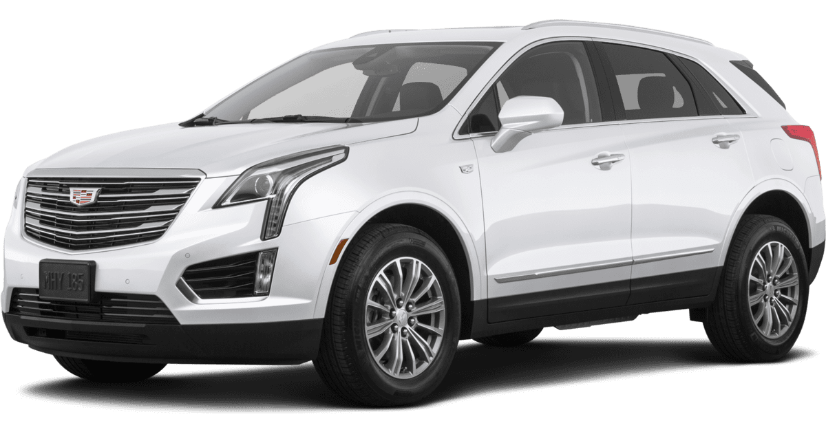 2019 Cadillac Xt5 Prices Reviews Incentives Truecar