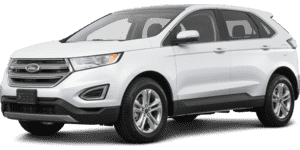 2018 Ford Edge Prices
