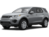 2017 Land Rover Discovery Sport Reviews