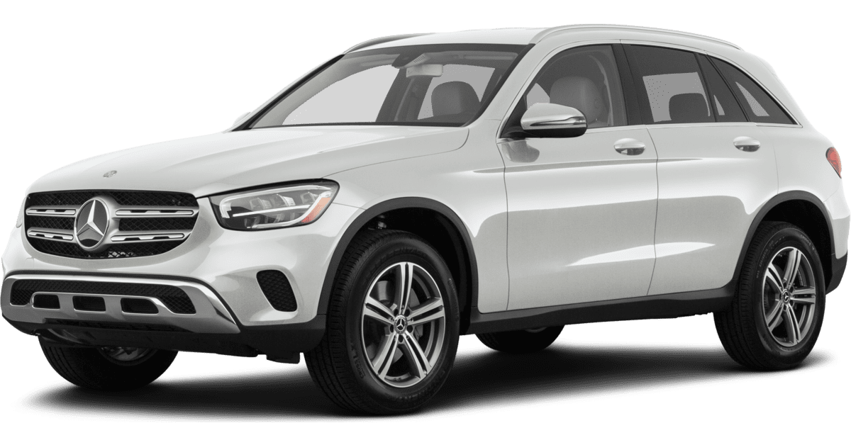 2020 Mercedes Benz Glc Prices Incentives Truecar