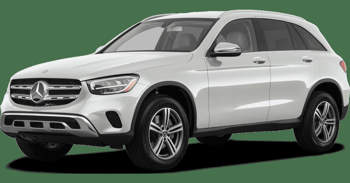 2021 Mercedes Benz Glc Prices Incentives Truecar