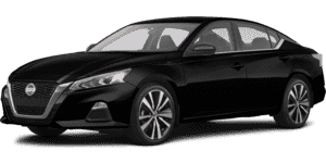2020 Nissan Altima in Auburn, AL