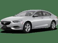null Buick Regal Sportback Reviews