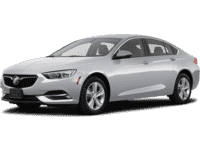 2018 Buick Regal Sportback Reviews
