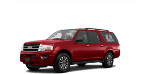 2015 Ford Expedition in Fairfield, CA