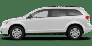 Dodge Journey Trims