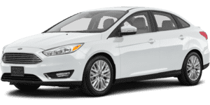 2018 Ford Focus Prices