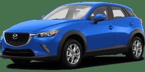 2016 Mazda CX-3 in Austin, TX