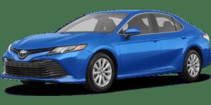 2019 Toyota Camry in Brooklyn, NY