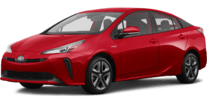 2020 Toyota Prius in Walla Walla, WA