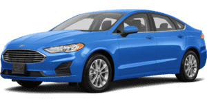 2020 Ford Fusion in San Diego, CA