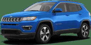 2020 Jeep Compass in Budd Lake, NJ