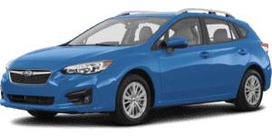 2018 Subaru Impreza in Glen Cove, NY