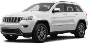 2021 Jeep Grand Cherokee Prices