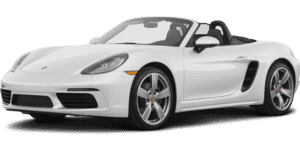 2019 Porsche 718 Boxster Prices