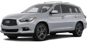 2020 INFINITI QX60 in Chantilly, VA