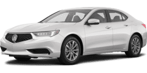 2020 Acura TLX Prices