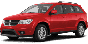 2018 Dodge Journey in Bethany, MO