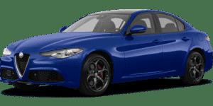 2019 Alfa Romeo Giulia in Bedford, OH