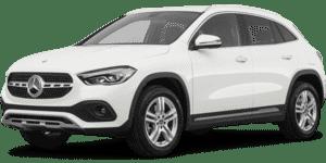 2021 Mercedes-Benz GLA Prices