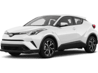 2018 Toyota C-HR Reviews