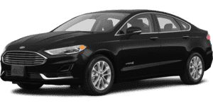 2019 Ford Fusion in Morgantown, WV
