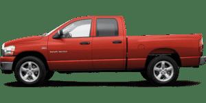 2006 Dodge Ram 1500 in Clarksville, TN