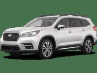 null Subaru Ascent Reviews