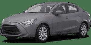 2017 Toyota Yaris iA in Greer, SC