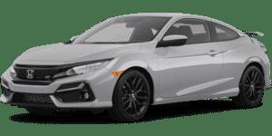 2020 Honda Civic in Palmdale, CA