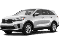 2017 Kia Sorento Reviews