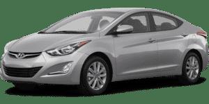 2016 Hyundai Elantra in Friendswood, TX