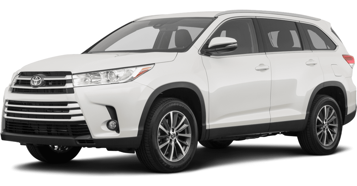 477d4e93b6 2019 Toyota Highlander Prices