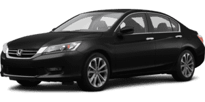 2014 Honda Accord in Culver City, CA