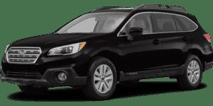 2017 Subaru Outback in Hadley, MA