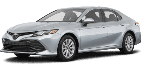 Toyota Camry LE Automatic