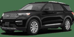 2020 Ford Explorer in Pulaski, NY