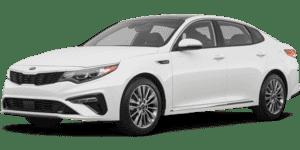 2019 Kia Optima in North Huntingdon, PA