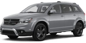 2019 Dodge Journey in Tifton, GA