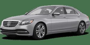 2020 Mercedes-Benz S-Class in West Covina, CA