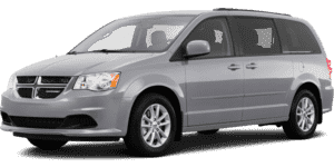 2017 Dodge Grand Caravan in Hooksett, NH