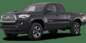 2017 Toyota Tacoma in Riverhead, NY